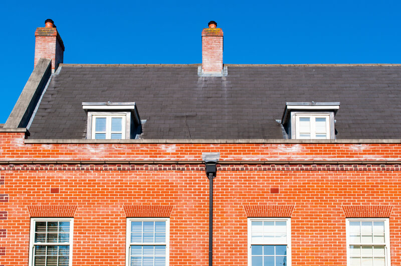 Chimney Flashing Birmingham West Midlands