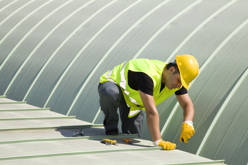 Emergency Roofing Works Birmingham West Midlands