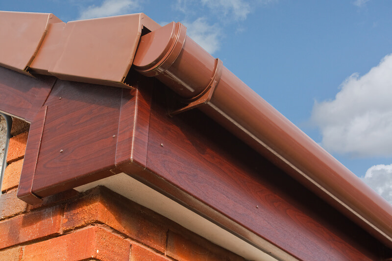 Fascia Repair and Replacement Birmingham West Midlands