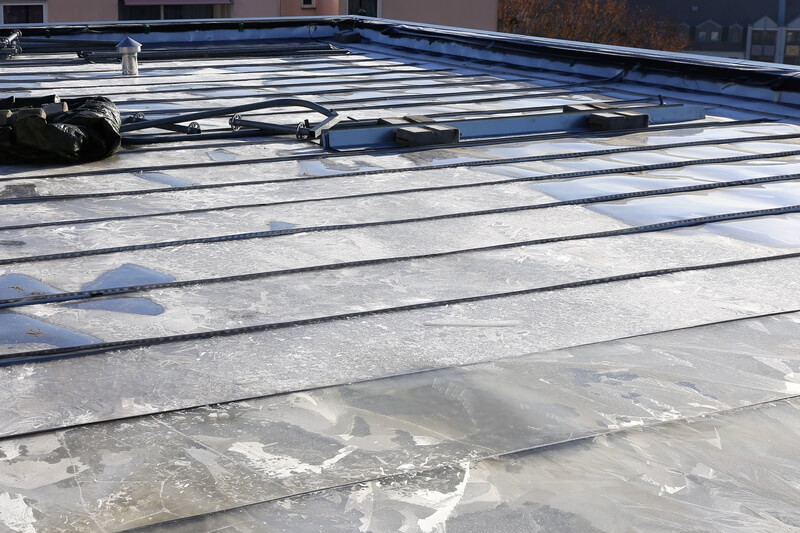 Flat Roofing Birmingham West Midlands
