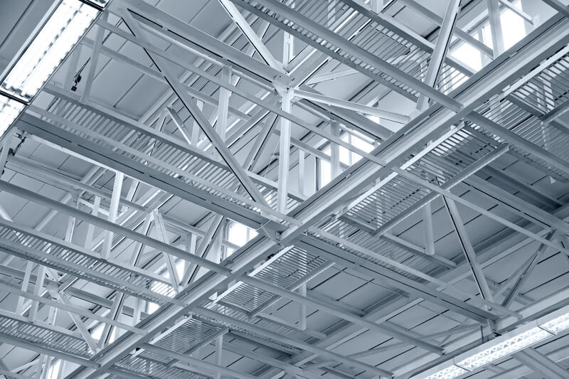 Industrial Roofing Birmingham West Midlands