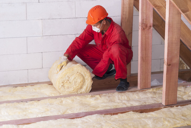 Roof Insulation Birmingham West Midlands