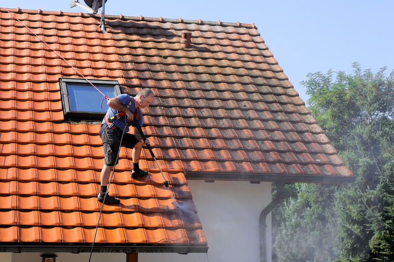 Roof Maintenance Birmingham West Midlands