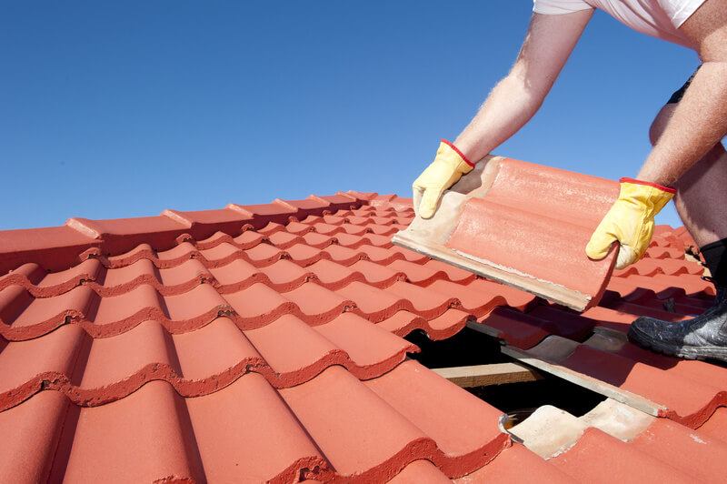 Replacement Roofing Tiles Birmingham West Midlands