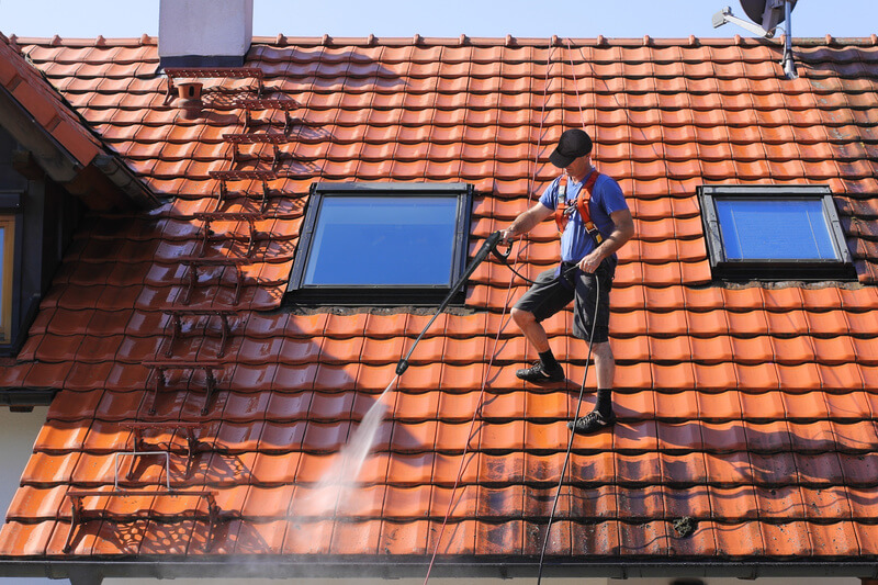 Roof Restoration Birmingham West Midlands