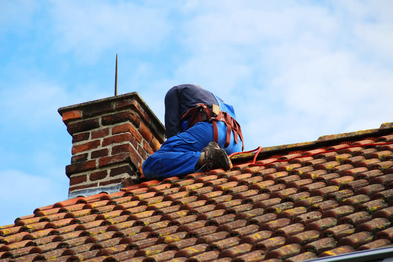 Roofing Services in Birmingham West Midlands
